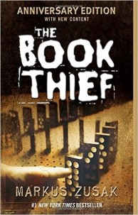 book-theif