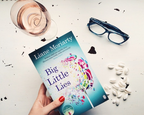 'Big Little Lies' by Liane Moriarty