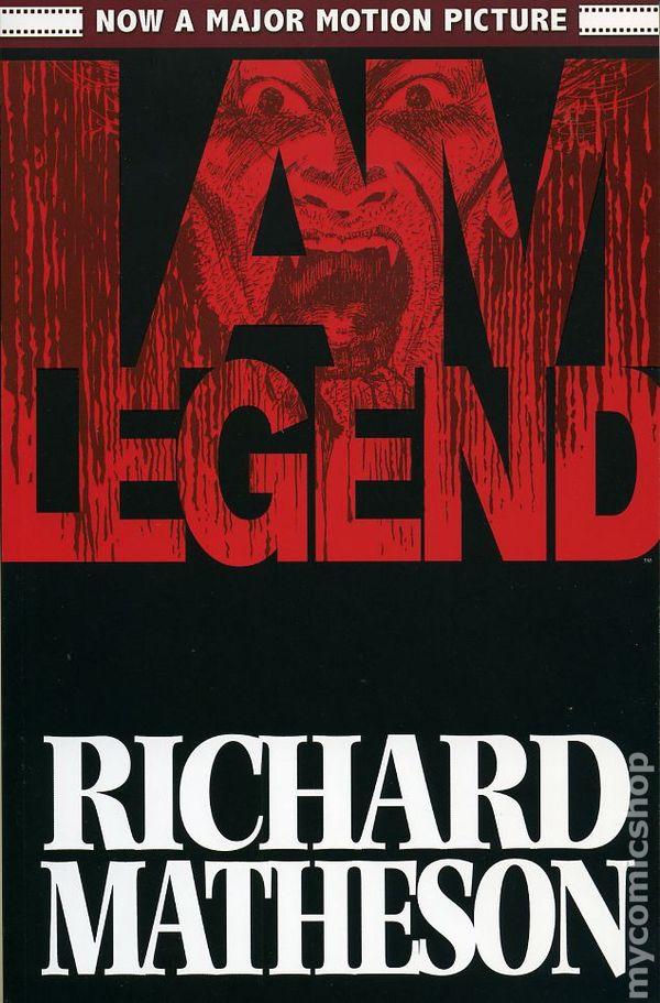 i am the legend movie review