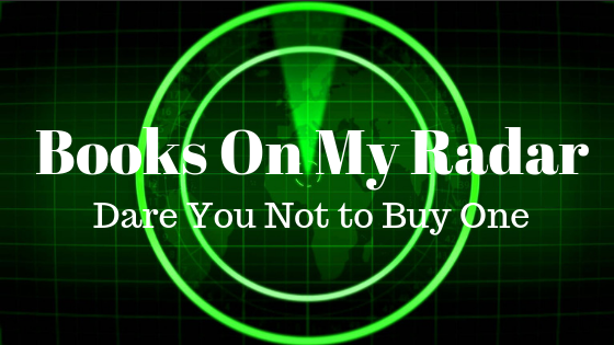 Books On My Radar