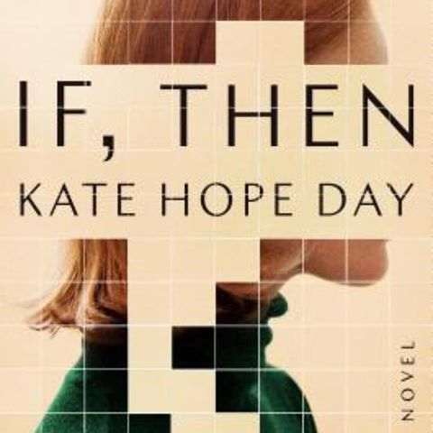 Image result for if, then by kate hope day